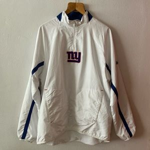New York Giants Jacket